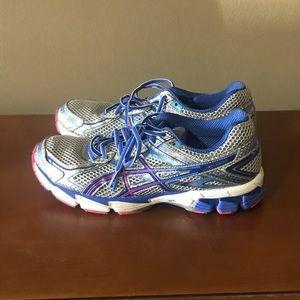 ASICS GT 1000 Women's Running Shoe Size 9.5